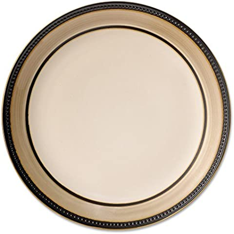 Pfaltzgraff Catalina Dinner Plate, 11-Inch by