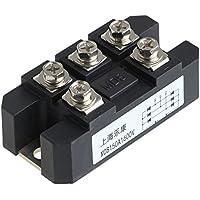 suweqi MDS 150A 1600V dreiphasigen Diode Gleichrichter Bridge Module Board mds150a
