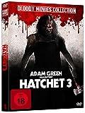 Hatchet III (Bloody Movies kostenlos online stream