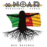 Nos Racines (feat. Francesco Salteri & Alexander Sowah)