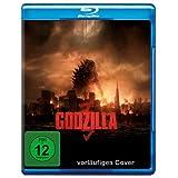 Godzilla (2014) [Blu-ray]