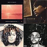 50 Hits: R&B