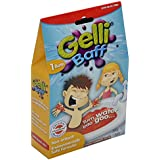 Gelli Baff 1 Bath: Lava Blast Red by Gelli Baff