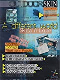 Outdoor skin - A different world... - Skuba in Liguria Volume 01 [IT Import]