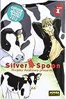 SILVER SPOON 1 par Arakawa