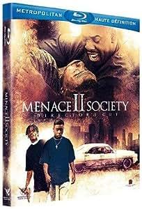 MENACE II SOCIETY - BLU RAY [Director's Cut]