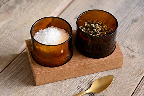 Eco-friendly Salt and Pepper Pin...