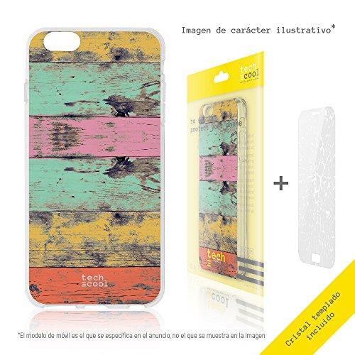 Funnytech® Schutzhülle Silikon für iPhone 4/4S [Gel Silikon Flexible hochwertige] [Ultra Slim 1,5mm-Gran Widerstand], High Definition [Russia 2018Weltmeisterschaft Design 2Flagge Portugal] - 4s Gel