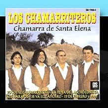 Chamarra De Santa Elena