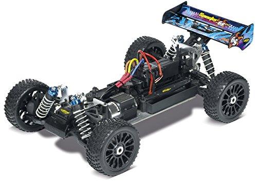 RC Auto kaufen Buggy Bild 4: Carson 500409006 - 1:8 CY-E Specter Two Pro Brushless 6S 2,4 GHz Fernsteuerung*