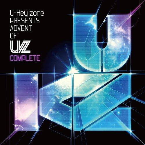 Advent of Ukz Complete