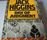 Cover of: Day of Judgement | Jack Higgins