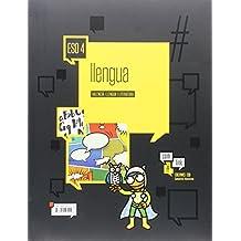 Llengua i Literatura-  4 ESO- Dos volumenes-Comunitat Valenciana (Somoslink)