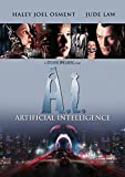 Artificial Intelligence Best Deals - A.I. Artificial Intelligence