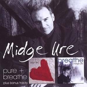 Pure/Breathe [Import allemand]