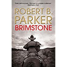 Brimstone (COLE & HITCH SERIES) (English Edition)