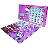 Hello Kitty - Parchís (United Labels 810775)