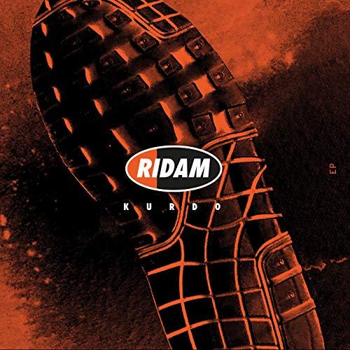 Ridam [Explicit]