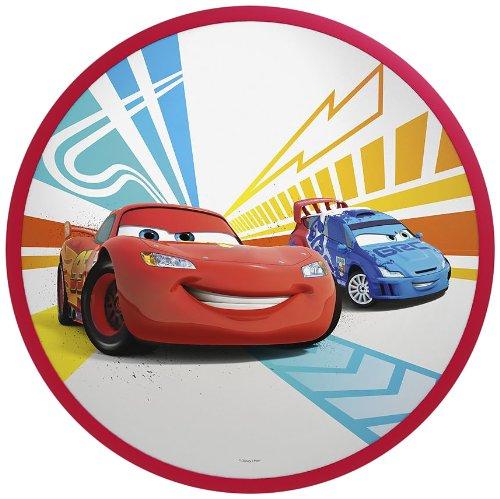 Philips Disney LED Deckenleuchte Cars 7,5 W, rot, 717613216