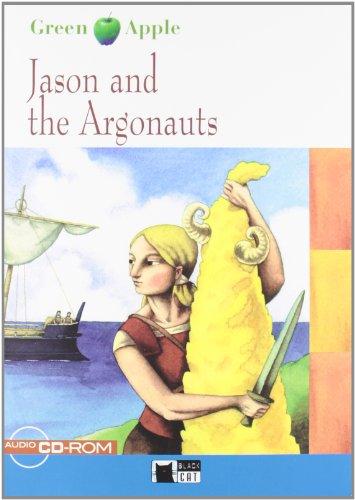 Jason And The Argonauts - Green Apple (Black Cat. Green Apple)