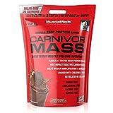 Musclemeds carnivor de chocolate 4,5kg masa