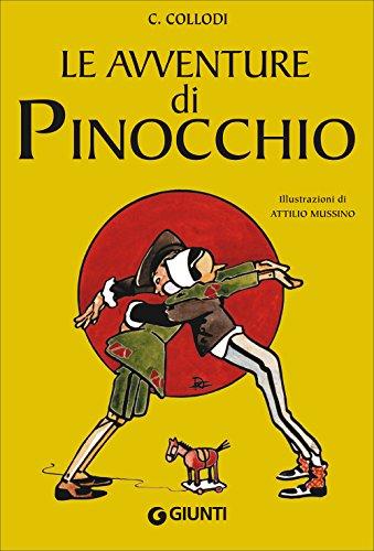 Le avventure di Pinocchio: 1