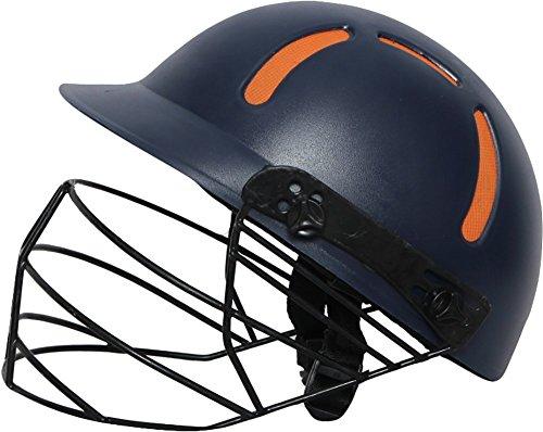 Klapp 20-20 Cricket Helmet for Boys (Medium)