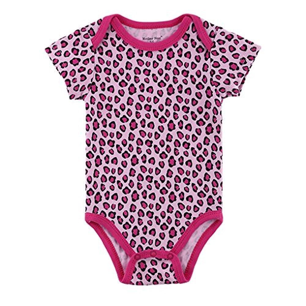 Neugeborene Baby-Blumen-Spitze-Spielanzug-Bodysuit Overall-Ausstattungs-Kleidung