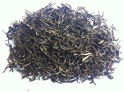 Haut grade organique non fermenté erh Pu thé, de grandes feuilles de 350 grammes le sac de feuilles d'emballage de thé Pu Er