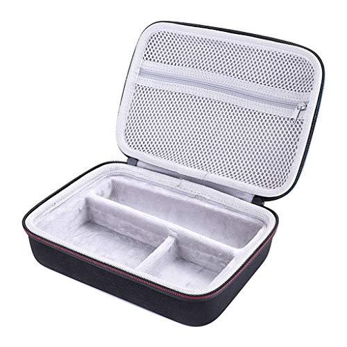 Wasserdicht Kameratasche Kompatibel mit der OneBlade Multigroom Serie 3000/MG3750 Anti-Shock Kameratasche tragbar Handtasche Leicht Schutzfilm gepolsterte Tasche Gepäck Koffer Einstellbar Tragetasche
