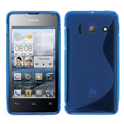 huawei-ascend-y300-etui-hcn-phoner-s-line-tpu-gel-silicone-coque-souple-pour-huawei-ascend-y300-bleu