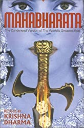 Mahabharata (The Condensed Version of the World's Greatest Epic) by Krishna Dharma (2001-05-02)