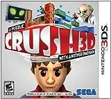 Best SEGA Games For 3ds - Crush 3D (Nintendo 3DS) (NTSC) Review