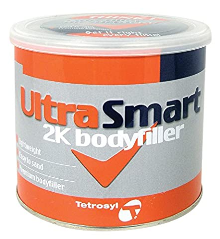 Tetrosyl USB600 Ultra Smart 2K Bodyfiller