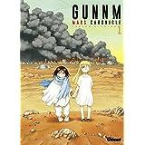 Gunnm Mars Chronicle, Tome 1 :