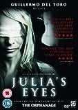 Julia's Eyes [DVD]