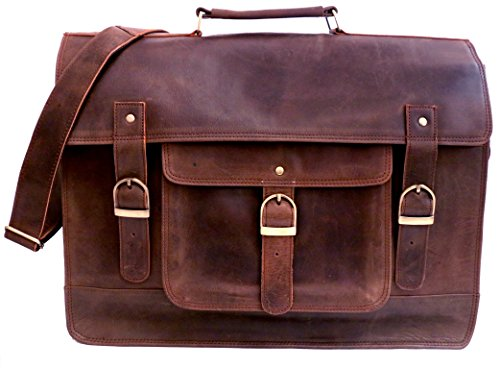 Fairkraft , Borsa Messenger  Marrone BROWN BROWN