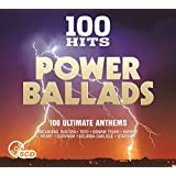 100 Hits - Power Ballads