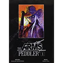 THE ARMS PEDDLER T01