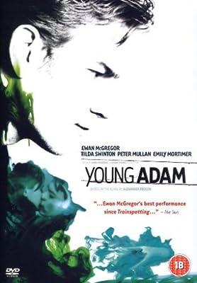 Young Adam by Ewan McGregor