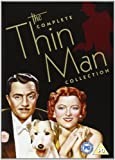 The Thin Man Collection (2010 Re-issue) (The Thin Man, Shadow of The Thin Man, The Thin Man Goes Home, After The Thin Man, Another Thin Man, The Song of The Thin Man [UK Import]
