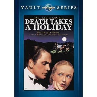 Death Takes a Holiday [DVD] [1934] [Region 1] [US Import] [NTSC]