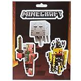 JINX Minecraft MOBS 'Aufkleber Set