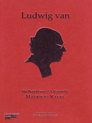 Mauricio Kagel - Mauricio Kagel spielt Beethoven Preisvergleich