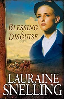 Blessing in Disguise (Red River of the North Book #6) by [Snelling, Lauraine]