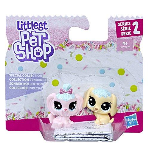 Littles besondere PEP COL. 1Hängeregistermappe (Hasbro e0399eu4) ()