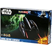 Revell easykit 0Clone Wars - Caza del general Grievous - Nave caza General Grievous