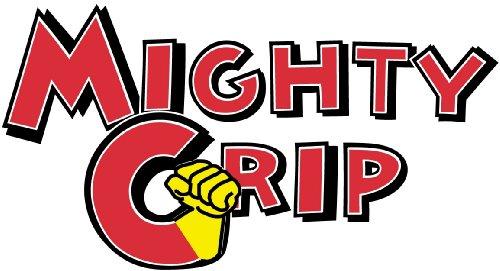Mighty Grip Powder –