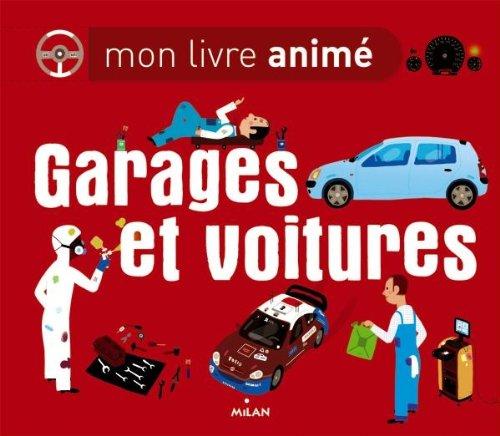 Garages et voitures