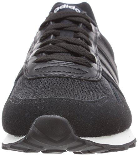 adidas 10k W, Chaussures de Sport Femme, Multicolore Noir (Core Black/Core Black/Ftwr White)